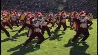 usc trojan marching band best of the 2000s hit that the offspring 2003