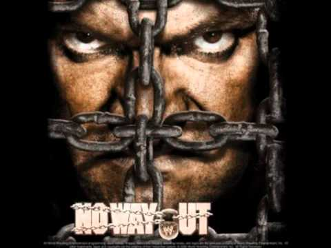 wwe no way out 2008 theme song
