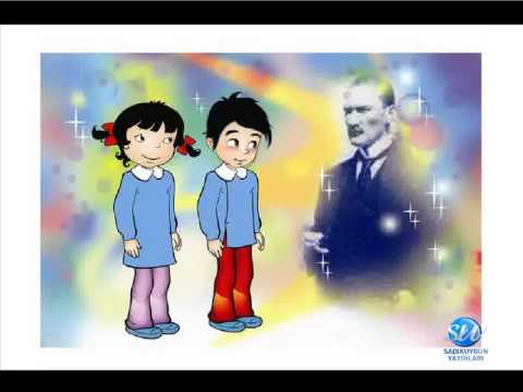 Atatürk Ve İnsan Hakları - 3. Sınıf Hayat Bilgisi