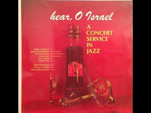 Herbie Hancock - 1968 - Hear, O Israel - A Concert Service In Jazz