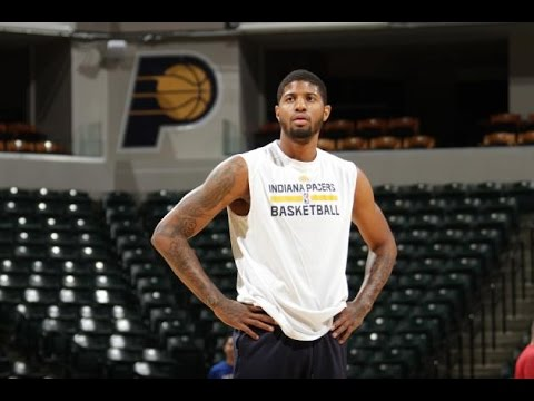 NBA - Paul George To Return In March! Indiana Pacers!