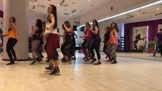 Te Amo - choreo Karolina Berezowska - ZUMBA fitness - Grupo Extra