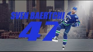 Sven Baertschi: Highlights (HD)