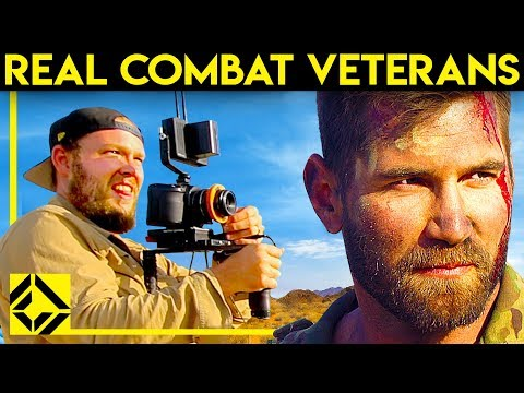 Do Real Combat