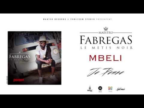 Fabregas Le Métis Noir - Mbeli ( Audio )