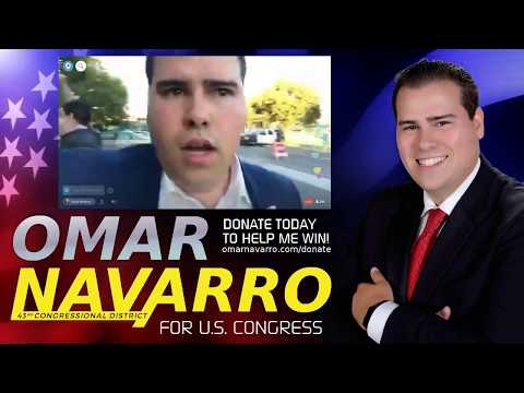 Omar Navarro Takes Action By Resigning As Traffic Commissioner Of Torrance, CA