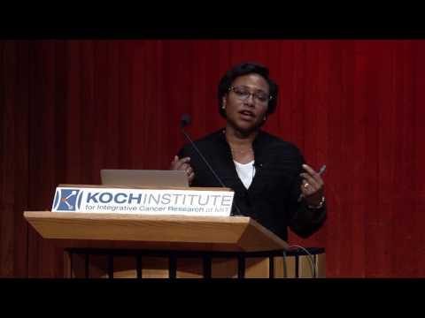 2017 Summer Symposium: Paula T. Hammond