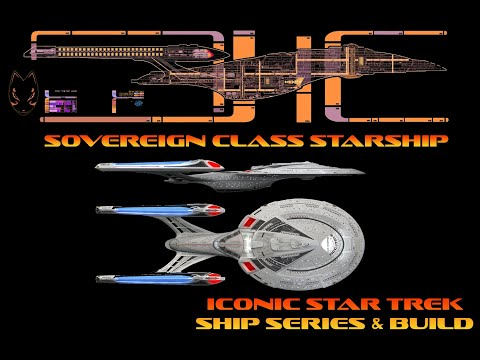 The Sovereign-class