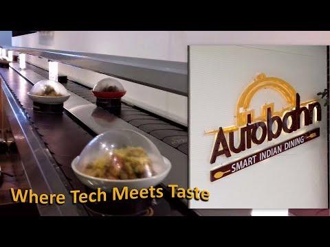 Autobahn, Pune, India - Restaurant Review