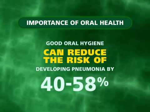 Oral Health Basics - Importance of Oral Health