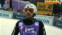 Road to Sochi: Patrick Thaler