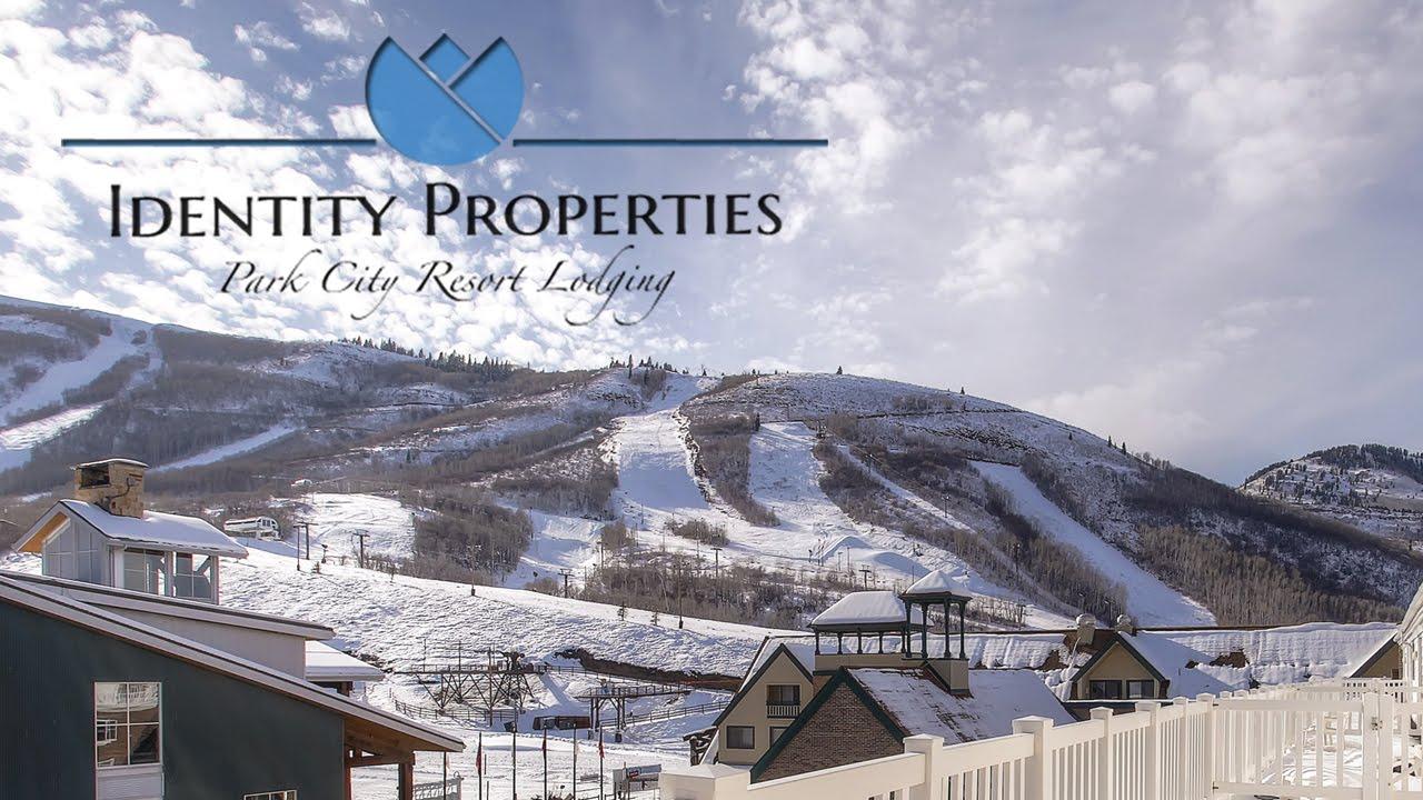 resort plaza ski in ski-out - park city resort lodging - youtube