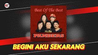 Panbers - Begini Aku Sekarang (Official Audio)