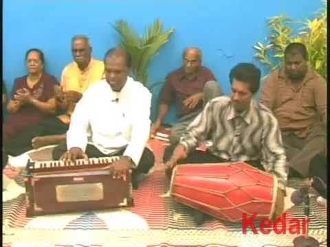 Baithak gana - Ustaad Sadafel Kedar - Bhisma Pitamaha