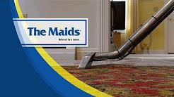 Rug Cleaning Portland Maine - The Maids of Portland ME
