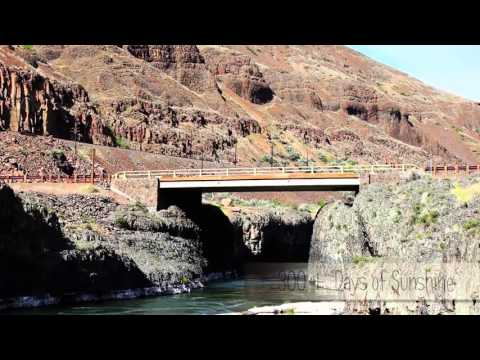 Dufur Oregon Tours & Activities HD