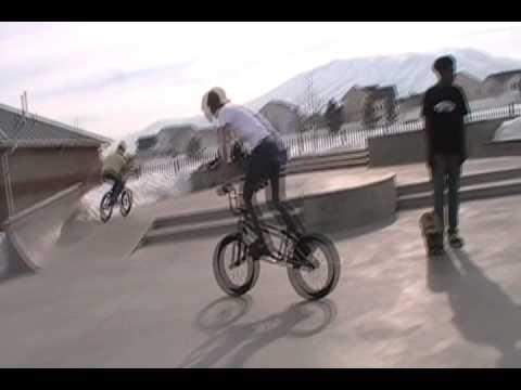 Spot Mob #2: Herriman, Utah skatepark from YouTube · Duration:  3 minutes 32 seconds