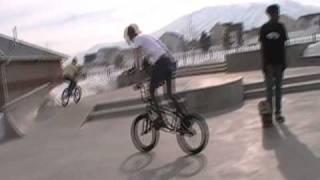 Spot Mob #2: Herriman, Utah skatepark