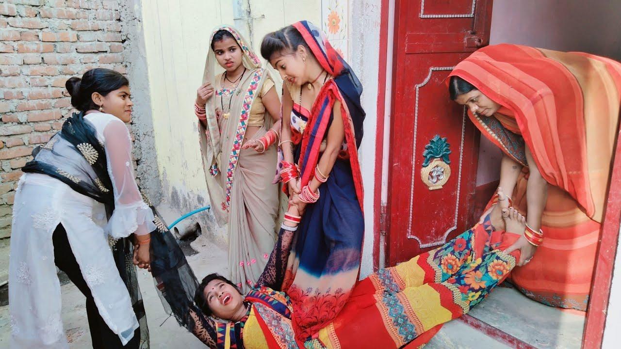 शादी के बाद ज़िन्दगी हुआ नरक, देखिये ससुराल वाले कैसे अत्याचार कर रहे है। |IMR BHOJPURIYA