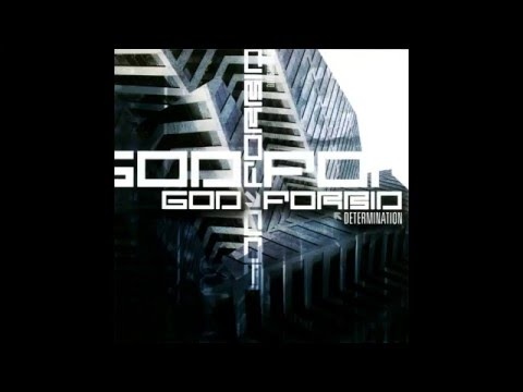 God Forbid - Determination [Full Album]