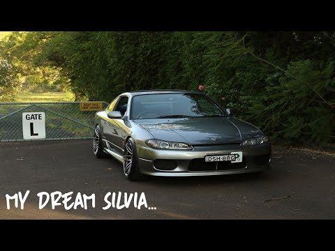 Welcome my Nissan Silvia S15 *DREAM CAR*