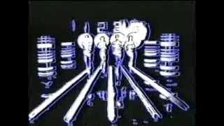 Arlene Phillips Hot Gossip - I Feel Love - The Kenny Everett Video Show TX: 19/02/1979