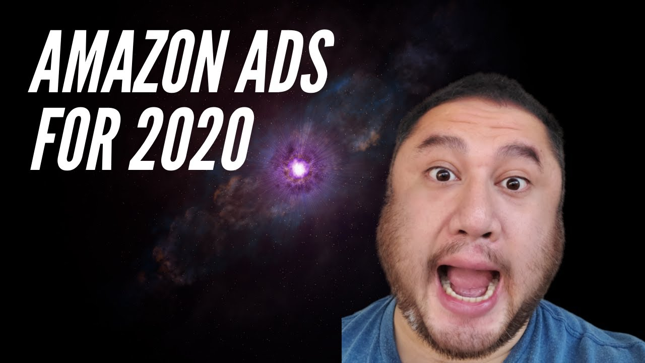 How to Use Amazon Ads (Updated For 2020)