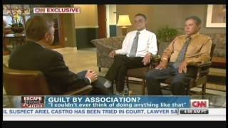 Baixar Ariel Castro's Brothers Pedro and Onil Castro Interview (May 13, 2013)