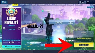 [GLITCH] GO IN ARENE DUO ONLY ON FORTNITE!