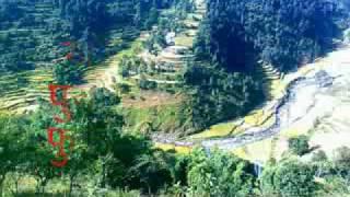Kholi Bagar (Audio) Khuman Adhikari