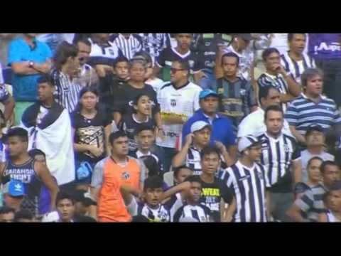 O TIME DO IMPOSSÍVEL/A ARRANCADA - CEARÁ SPORTING CLUB