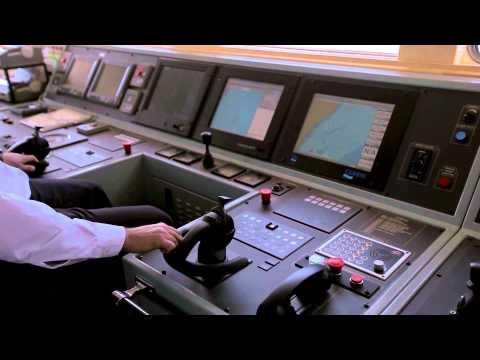 L'ingéniosité maritime / Marine Ingenuity
