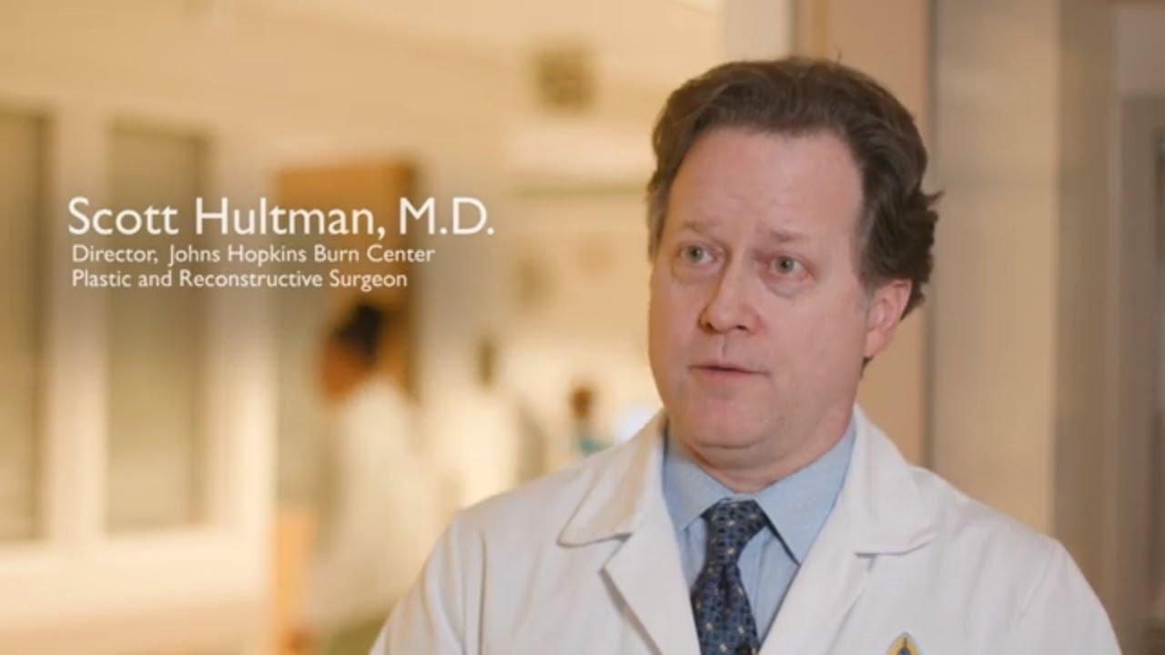 Scar Revision | Johns Hopkins Medicine