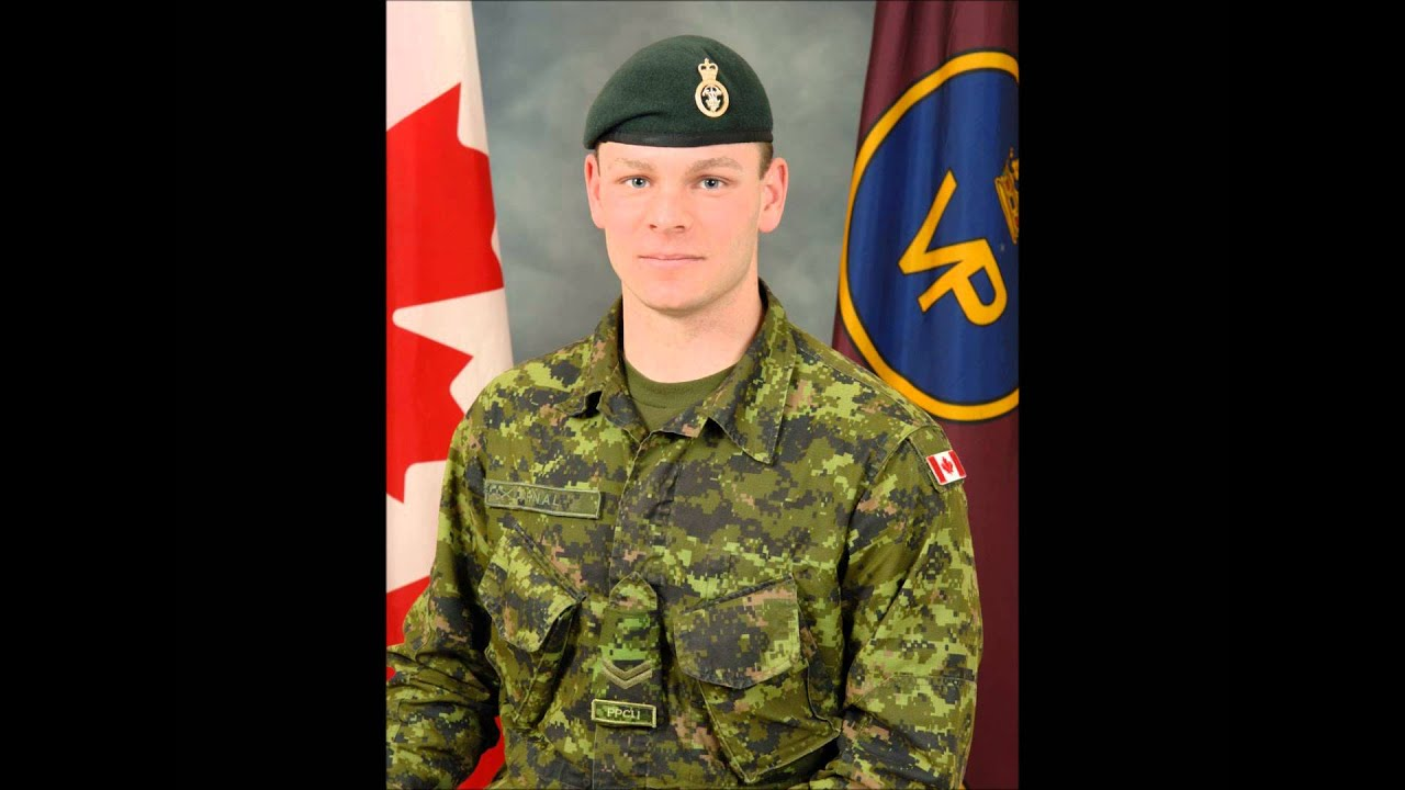 Canada in the War in Afghanistan