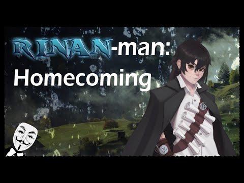 Rinan-man: Homecoming