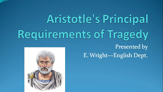 Video Aristotle, Tragedy and Romeo and Juliet download MP3, 3GP, MP4, WEBM, AVI, FLV November 2017