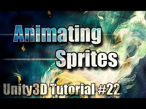 how to make sprites in untiy