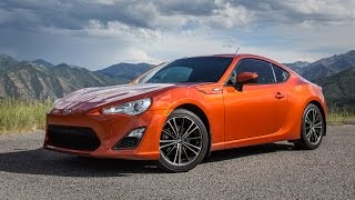 2013 Scion FR-S - Long Term Review #1 - Everyday Driver
