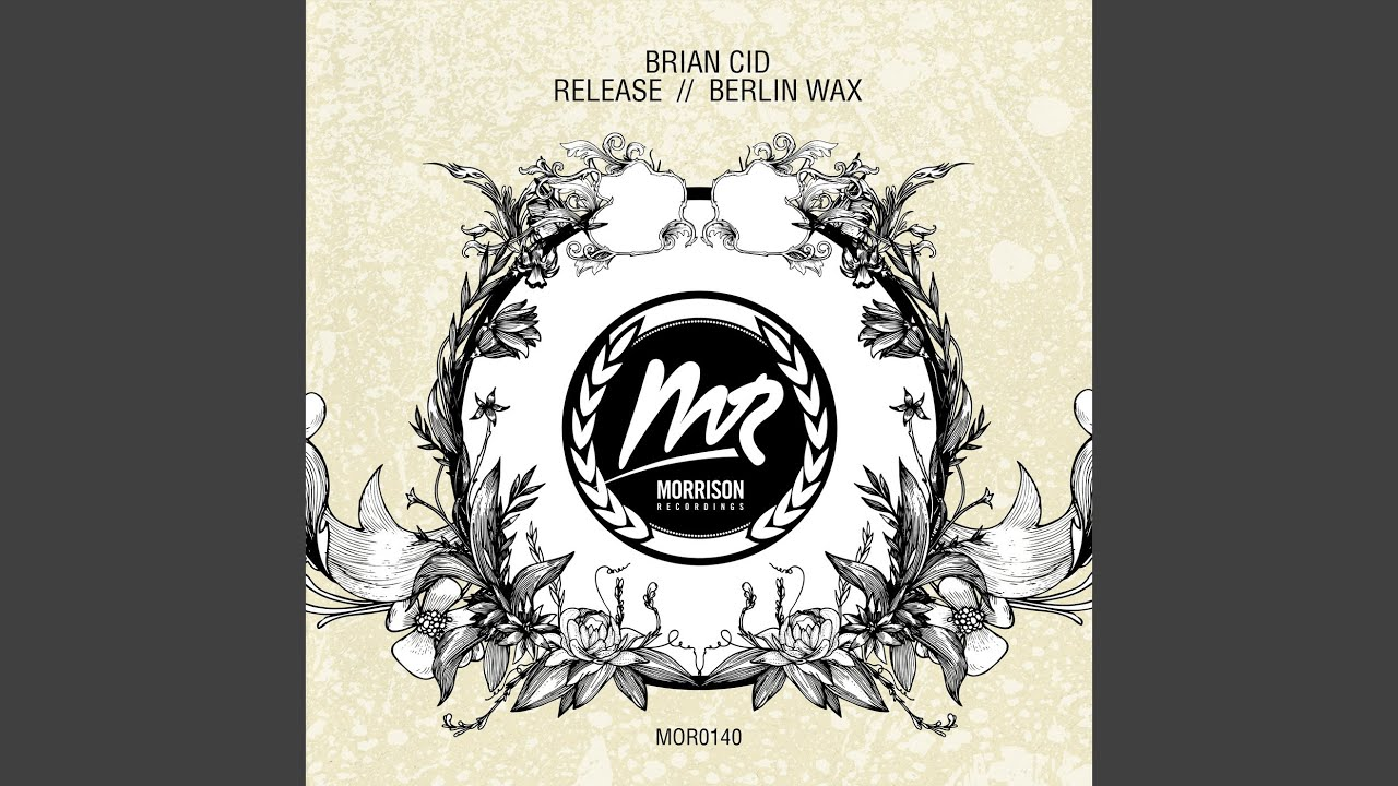 Brian Cid - Release