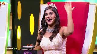 Jodi Fun Unlimited Promo 25-11-2018 Vijay tv Show-Promo