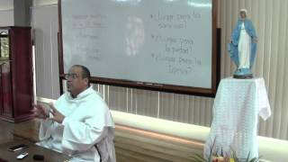 Vocación profética, 13 de 16, Frente al secularismo