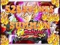 525 STONES SUMMON DBZ Dokkan Battle Super Saiyan Rose Goku Black Dokkan Fest JP