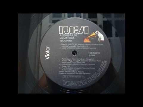 Toquinho - Nosso Amor (LP/1989)