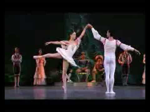 Ballet Nacional de Cuba: Don Quixote