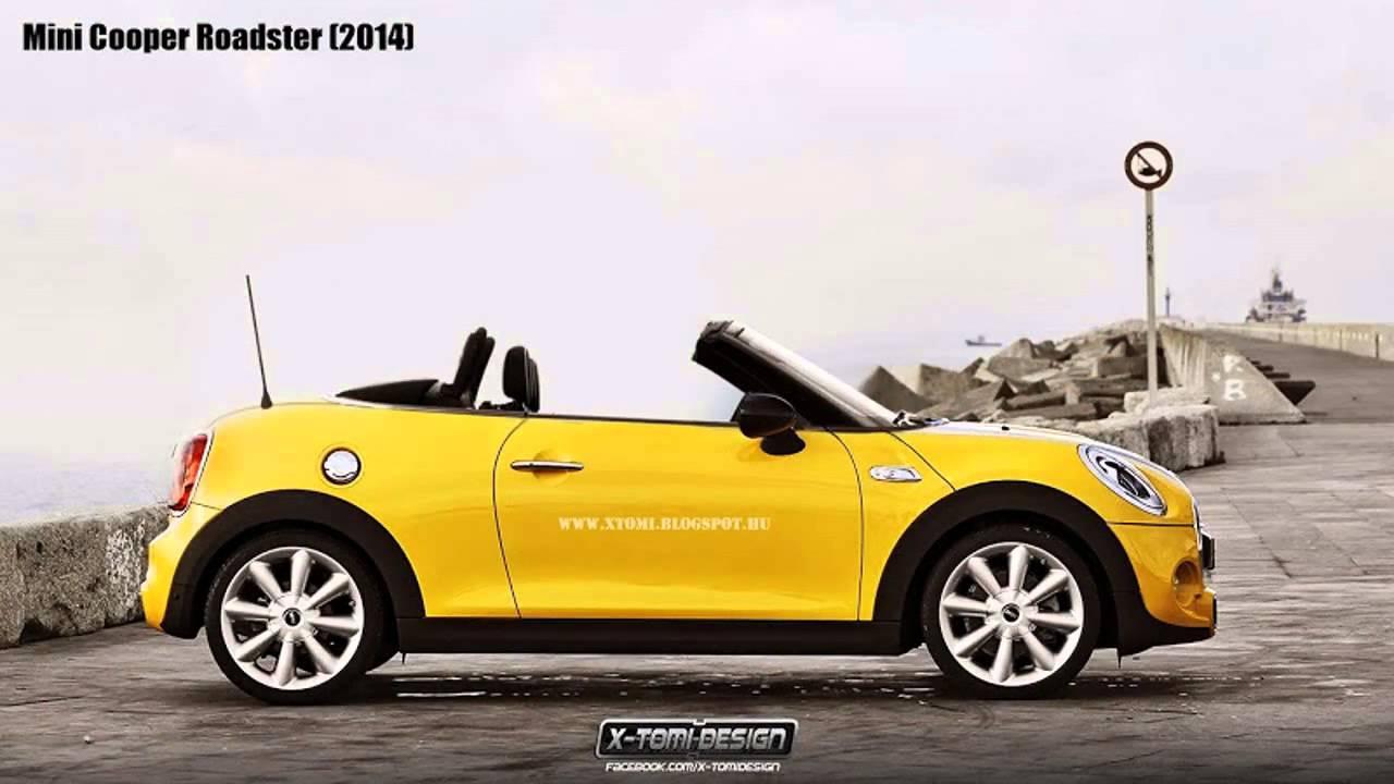 elegant sports car 2016 mini roadster youtube. Black Bedroom Furniture Sets. Home Design Ideas