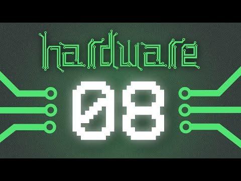 Curso Hardware #08 - HDD e SSD