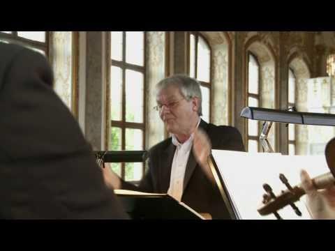 CD Mozart in Italien - Reinhard Goebel, Mirijam Contzen, bayerische kammerphilharmonie