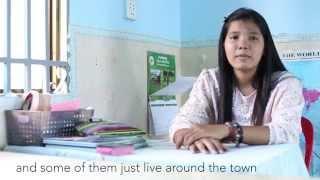 Kanhchany's Story