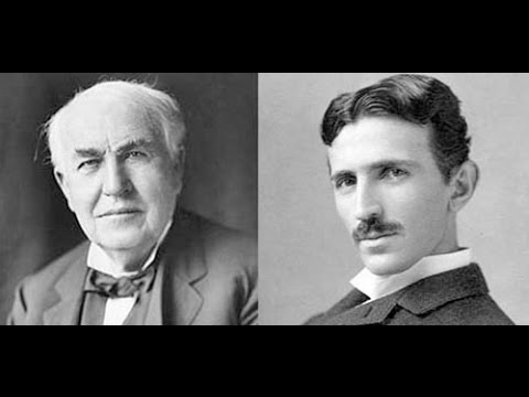 the life and experiments of nicola tesla Nikola tesla: an inventive force so great that 73 years after his death, he remains   in fact, tesla used failure to guide subsequent experiments,.