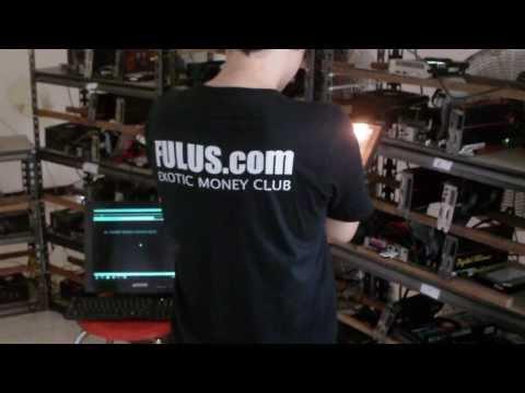 Video Rig LTC untuk Bitcoin dan Litecoin Mining Indonesia - Fulus.com